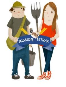 Mission Tetrax