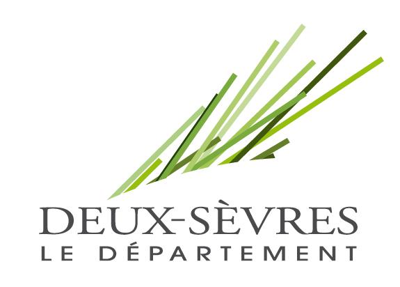 logo département 79