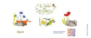 illustration loto des plaines