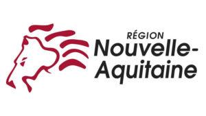 logo de la région Nouvelle-Aquitaine